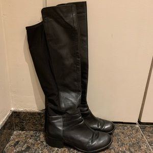 Michael Kors Bromley Boots